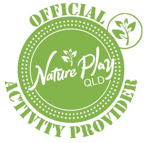 Official Activity Provider for Nature Play QLD